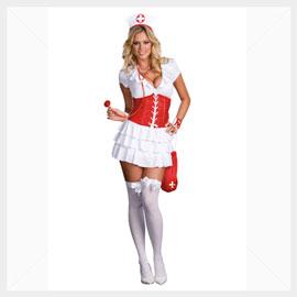 Sexy Nurse Costumes
