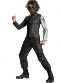 Boys Winter Soldier Classic Costume, halloween costume (Boys Winter Soldier Classic Costume)