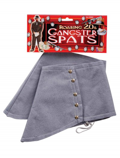 Gray Spats, halloween costume (Gray Spats)