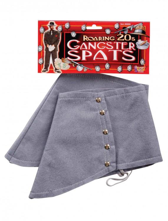 Gray Spats, halloween costume (Gray Spats)