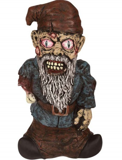 Zombie Yard Gnome: Style B, halloween costume (Zombie Yard Gnome: Style B)