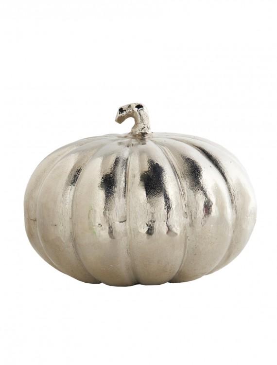 10 Inch Nickel Pumpkin, halloween costume (10 Inch Nickel Pumpkin)
