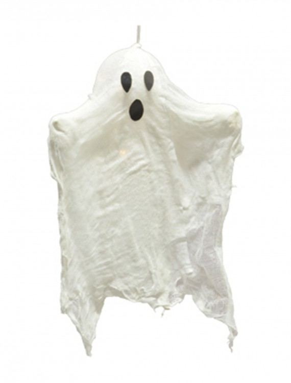 """11"""" Standing Ghost LED Effect, halloween costume (11"""" Standing Ghost LED Effect)"""