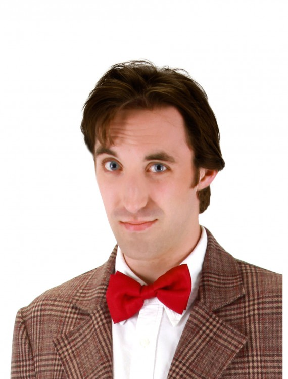 11th Doctor Bow Tie, halloween costume (11th Doctor Bow Tie)