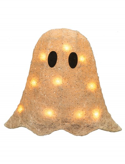 "12/16/19"" Set of Three LED Ghosts, halloween costume (12/16/19"" Set of Three LED Ghosts)"