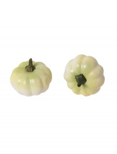 12-Piece Small White Pumpkins Set, halloween costume (12-Piece Small White Pumpkins Set)