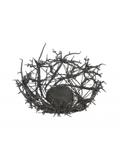 13'' Web Bird Nest, halloween costume (13'' Web Bird Nest)