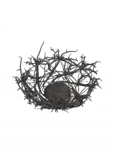 13'' Web Bird Nest, halloween costume (13'' Web Bird Nest)