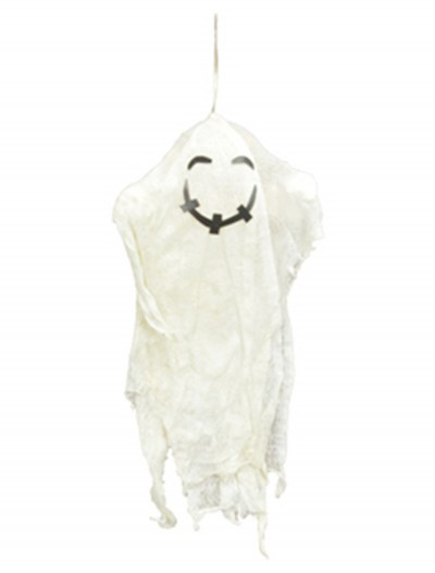 "15"" Hanging Ghost, halloween costume (15"" Hanging Ghost)"