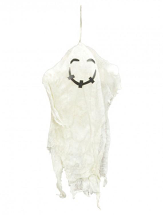 "15"" Hanging Ghost, halloween costume (15"" Hanging Ghost)"