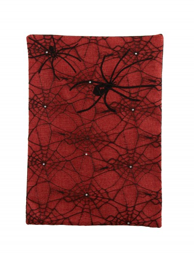 18 Inch Spider Placemat, halloween costume (18 Inch Spider Placemat)