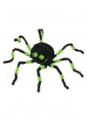 "20"" Posable Friendly Spider GR/BK, halloween costume (20"" Posable Friendly Spider GR/BK)"