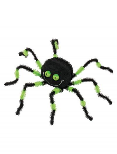 "20"" Posable Friendly Spider GR/BK, halloween costume (20"" Posable Friendly Spider GR/BK)"