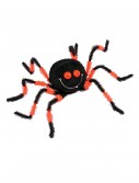 "20"" Posable Friendly Spider OR/BK, halloween costume (20"" Posable Friendly Spider OR/BK)"