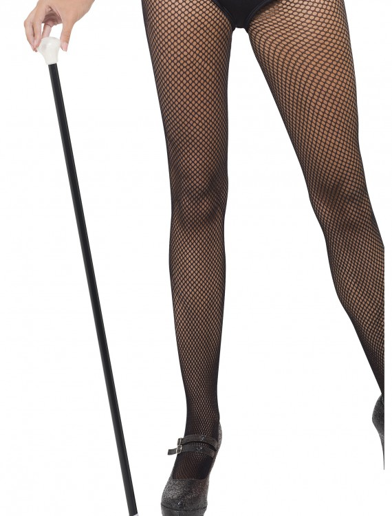 20s Style Black Dance Cane, halloween costume (20s Style Black Dance Cane)