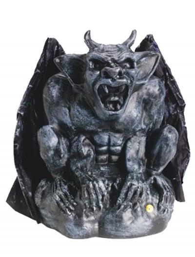 22 inch Flapping Gargoyle, halloween costume (22 inch Flapping Gargoyle)