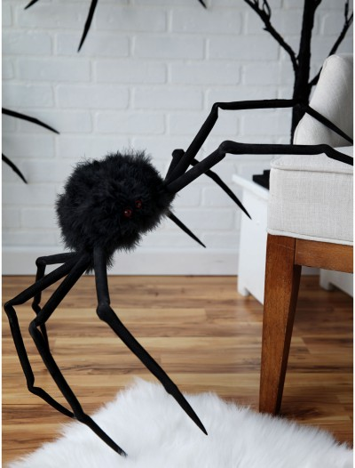 "Poseable 26"" Large Furry Spider, halloween costume (Poseable 26"" Large Furry Spider)"