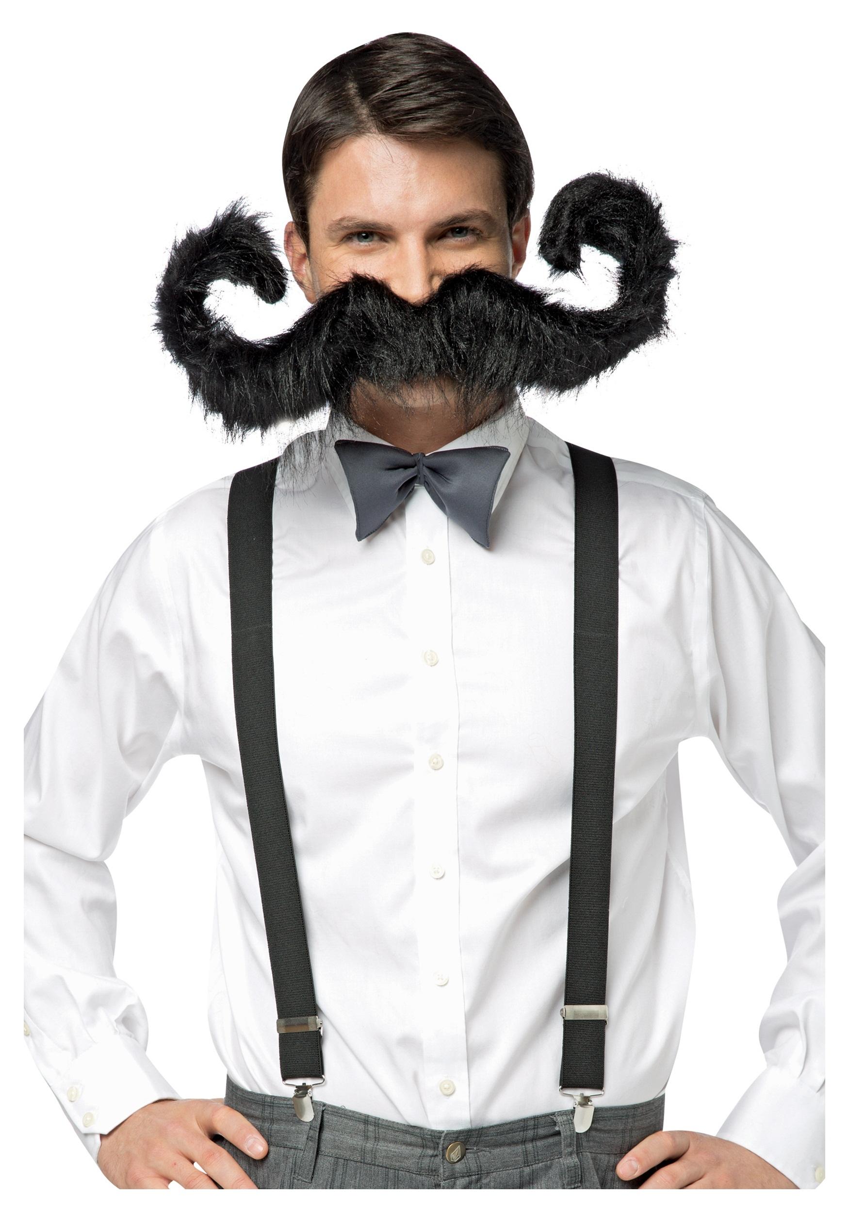30 Inch Super Mustache  sc 1 st  Halloween Costumes & 30 Inch Super Mustache - Halloween Costumes