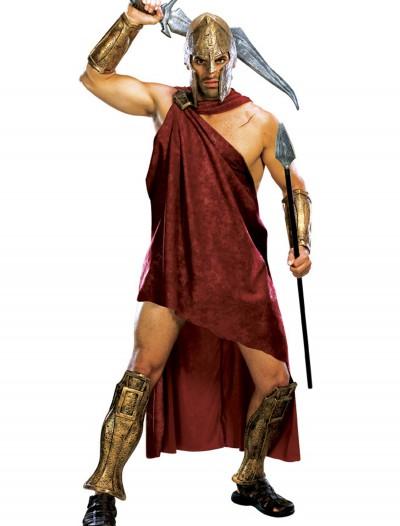 300 Deluxe Spartan, halloween costume (300 Deluxe Spartan)