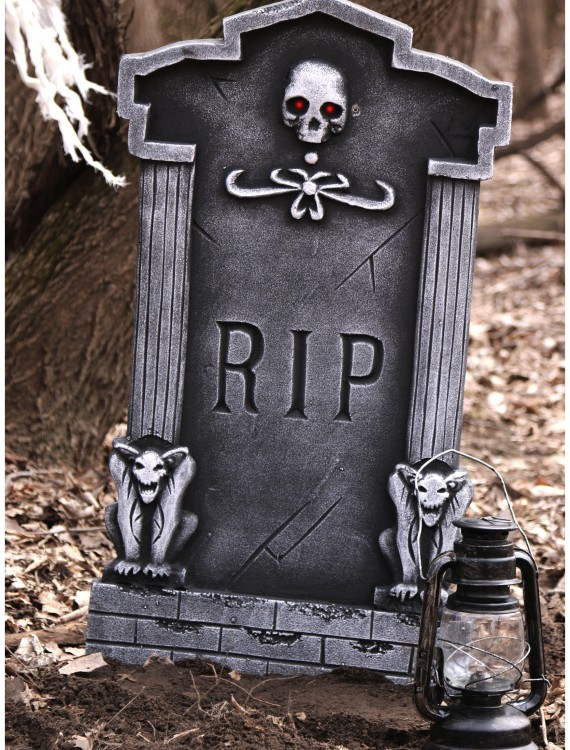 36'' Tombstone, halloween costume (36'' Tombstone)