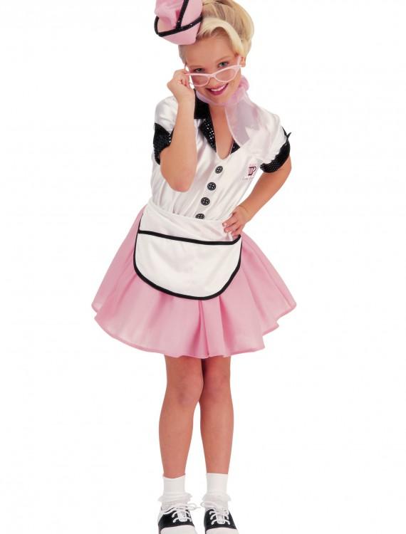 photo of girls 50's costumes № 3812