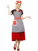 50s Housewife Kit, halloween costume (50s Housewife Kit)