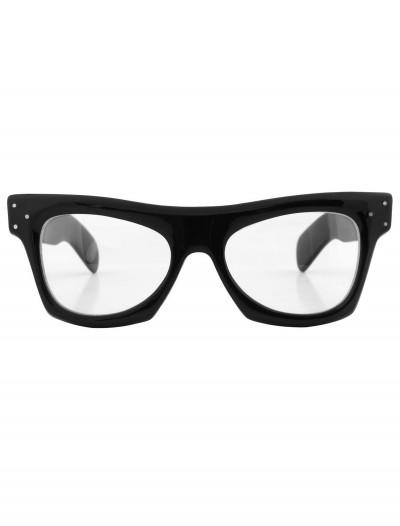 50s Rock Star Glasses, halloween costume (50s Rock Star Glasses)