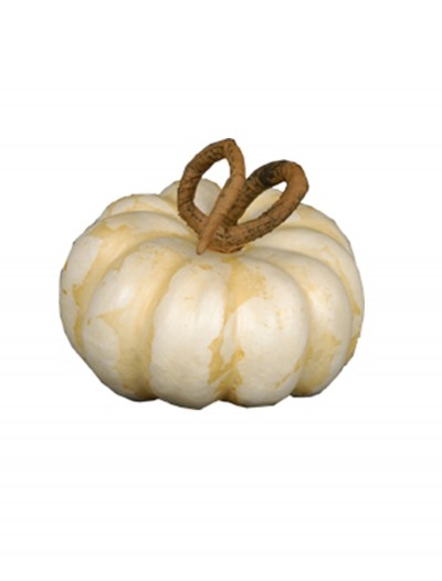 "6"" Distorted Pumpkin, halloween costume (6"" Distorted Pumpkin)"