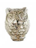 6 Inch Mercury Owl with Large Eyes, halloween costume (6 Inch Mercury Owl with Large Eyes)