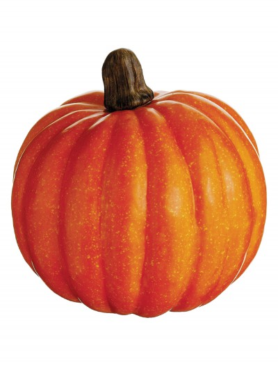 6.5 Inch Weighted Pumpkin, halloween costume (6.5 Inch Weighted Pumpkin)
