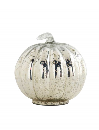 """6.5"""" Round Mercury Pumpkin, halloween costume (6.5"""" Round Mercury Pumpkin)"""