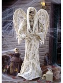 72 inch Winged Gruesome Greeter, halloween costume (72 inch Winged Gruesome Greeter)