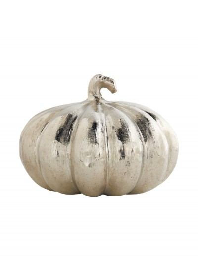 8 Inch Nickel Pumpkin, halloween costume (8 Inch Nickel Pumpkin)