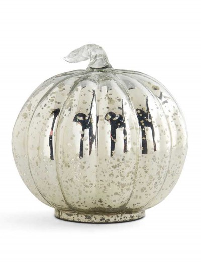 "8.5"" Round Mercury Pumpkin, halloween costume (8.5"" Round Mercury Pumpkin)"
