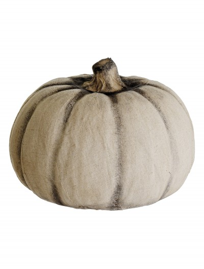 9 inch White Pumpkin, halloween costume (9 inch White Pumpkin)