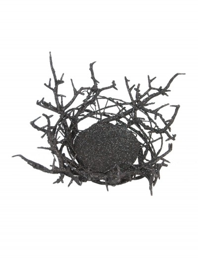9'' Web Bird Nest, halloween costume (9'' Web Bird Nest)