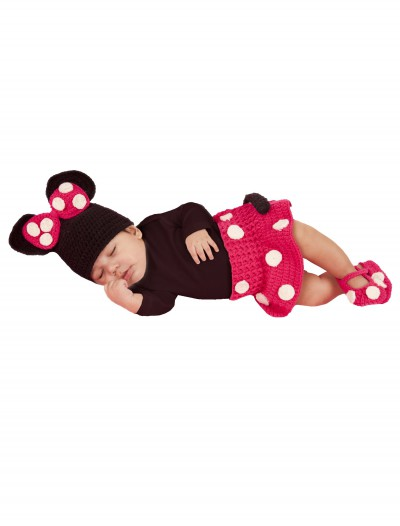 Mindy the Mouse Costume, halloween costume (Mindy the Mouse Costume)