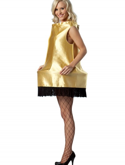 A Christmas Story Leg Lamp Costume, halloween costume (A Christmas Story Leg Lamp Costume)