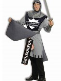 A Knight to Remember Costume, halloween costume (A Knight to Remember Costume)