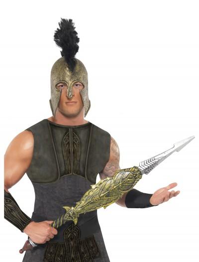 Achilles Sword, halloween costume (Achilles Sword)