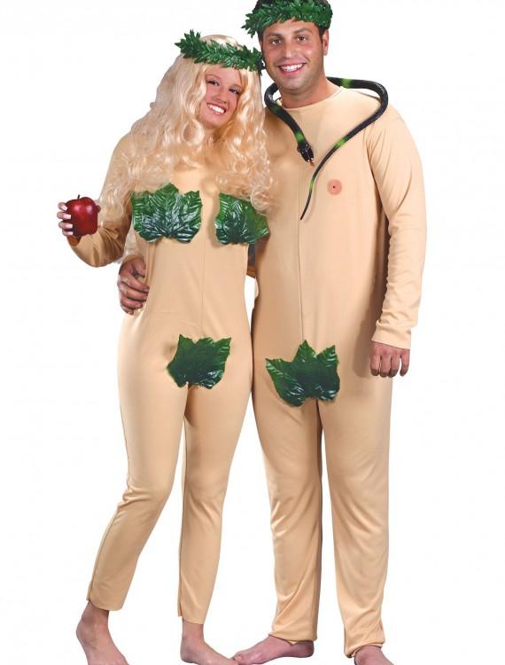 Adam and Eve Costume, halloween costume (Adam and Eve Costume)