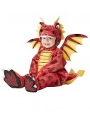 Adorable Dragon Infant Costume, halloween costume (Adorable Dragon Infant Costume)