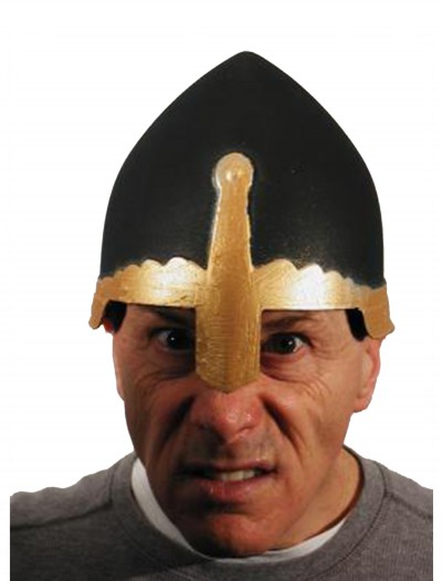 Adult Adjustable Crusader Helmet, halloween costume (Adult Adjustable Crusader Helmet)