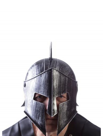 Adult Adjustable Knight Helmet, halloween costume (Adult Adjustable Knight Helmet)