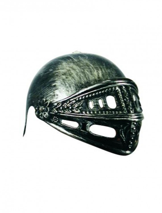 Adult Adjustable Roman Helmet, halloween costume (Adult Adjustable Roman Helmet)