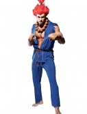Adult Akuma Costume, halloween costume (Adult Akuma Costume)