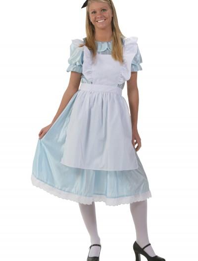 Adult Alice Costume, halloween costume (Adult Alice Costume)