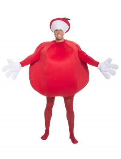 Adult Apple Costume, halloween costume (Adult Apple Costume)