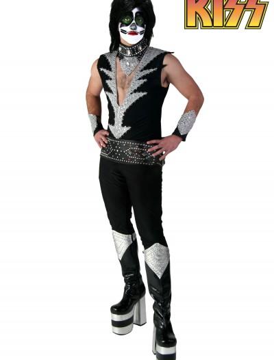 Adult Authentic Catman Destroyer Costume, halloween costume (Adult Authentic Catman Destroyer Costume)