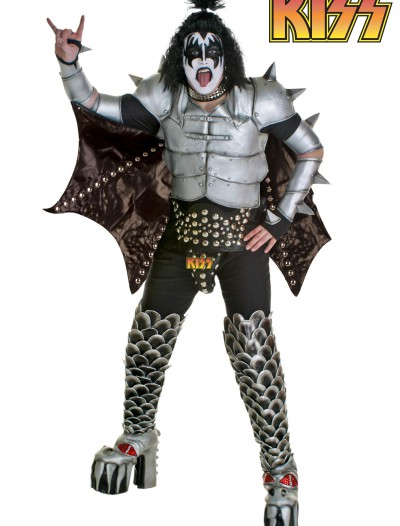 Adult Authentic Demon Destroyer Costume, halloween costume (Adult Authentic Demon Destroyer Costume)